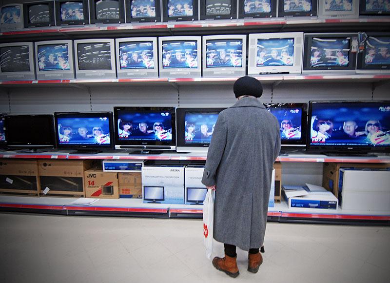 Когда покупать телевизор в 2018 году