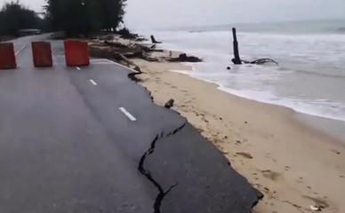 Ураган в Таиланде Пабук 2019, последние новости на сегодня