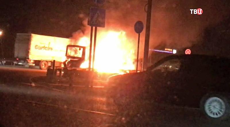 симптомам сгорел автобус в краснодаре толком назначили Купить