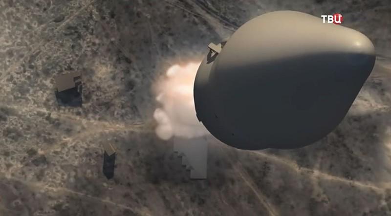 Nga thử nghiệm thành công tên lửa mang đầu đạn siêu thanh Avangard