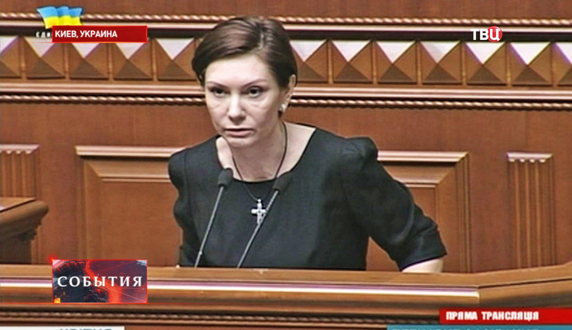 женщины депутаты с партии регионов марки используют