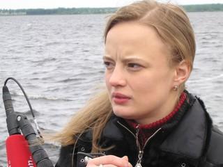 Дарья Дытынко